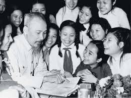 Ngày truyền thống học sinh – sinh viên Việt Nam và những lời dạy của Bác Hồ dành cho học sinh – sinh viên
